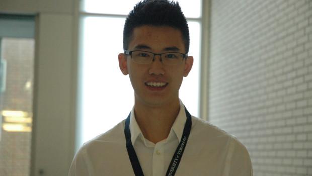 Ben Li