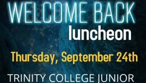 IMMSA Welcome Back Lunch